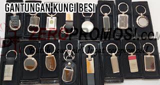 Gantungan Kunci Besi merupakan salah satu souvenir yang bisa dicetak dengan cepat