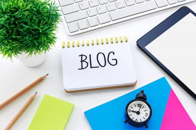 Bagaimana Tiga Langkah Lengkap Memulakan Blog di Blogspot Pada Tahun 2020 - Meksah.com