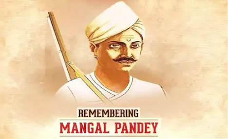 Who was mangal Pandey