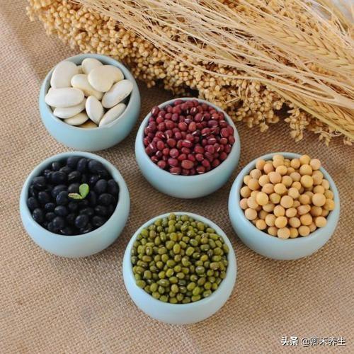 如何通過日常飲食中5色5味對五臟進行調養?附5色食材表5味養生表(黃帝內經)