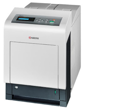Kyocera ECOSYS P6030CDN Driver Download
