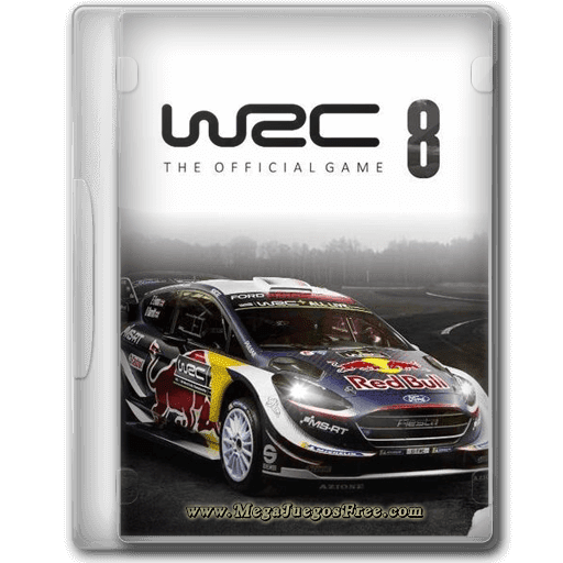 Descargar WRC 8 PC Full Español