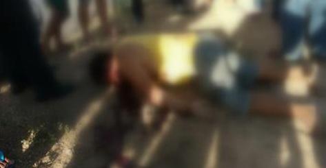 Em Olivença/AL, homem é executado com disparos de arma de fogo