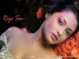 Riya Sen hot Picture