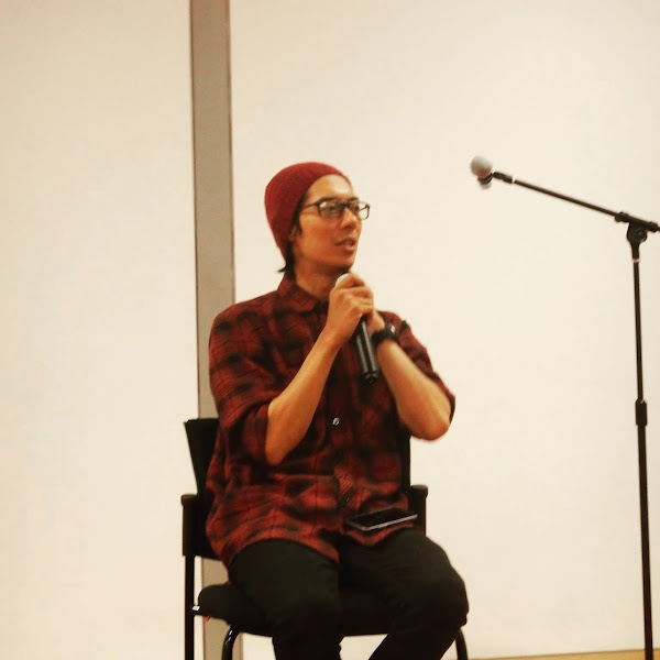 Handy Bonny, Hijrah dari Hingar Bingar Pemikiran Kiri Menjadi Ustadz Memotivasi Remaja Dakwah On The Road