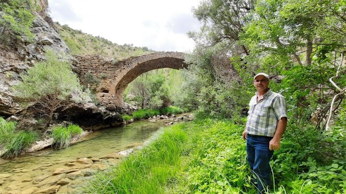 Siz bu köprüyü biliyor muydunuz?