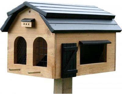 beste voerderhuisje voor vogels