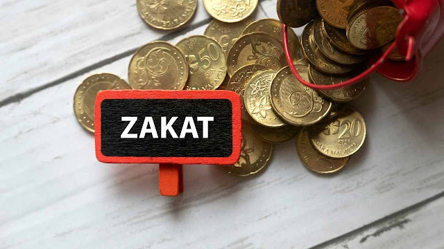 Zakat Explained With Simple Calculations | Zakat Vs Income Tax