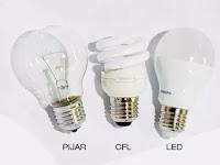 Ketahui Dulu Keunggulan  dan Kekurangan Lampu LED Sebelum Membelinya