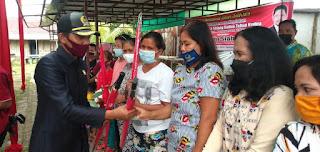 "Warga ""Menjerit"" Jalan Menuju Medan Zoo Masih Rusak Parah"