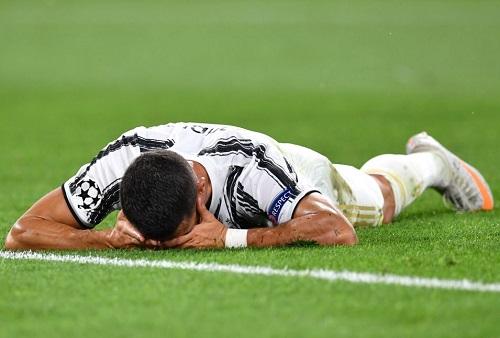 Video Juventus 2-1 Lyon: Bi kịch của Ronaldo