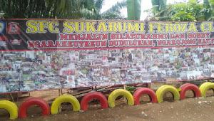 Sukabumi Feroza Club Rayakan Anniversary ke -9