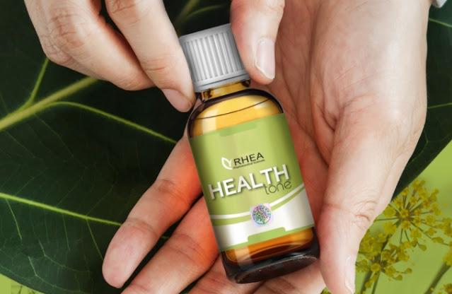 rhea health tone
