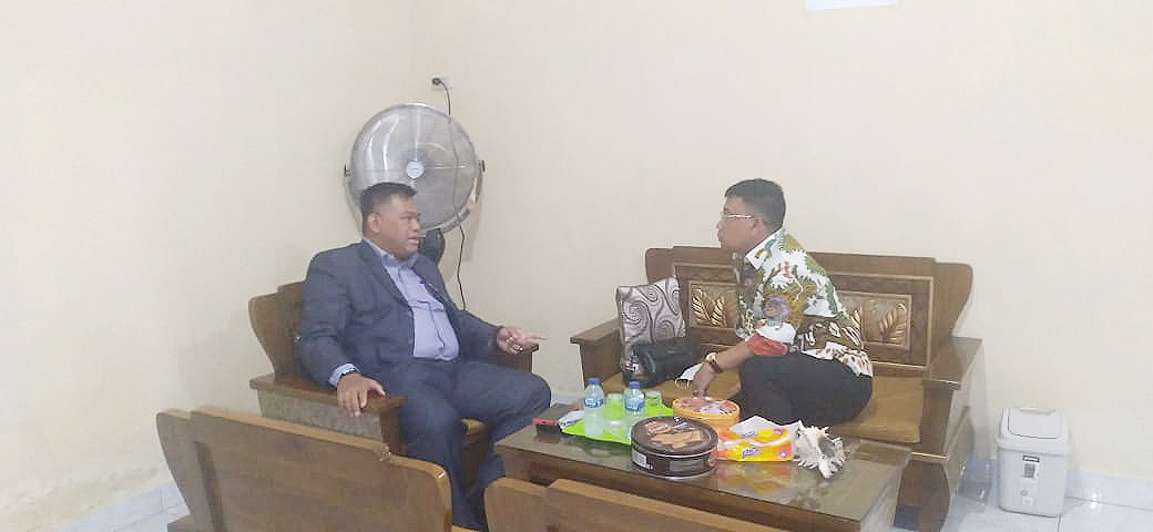 Ketua DPD PDIP Sumsel Kunjungi Rumah Singgah Muratara