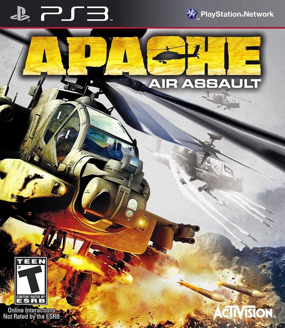 jogo apache air assault