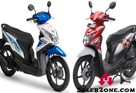 Harga Pasaran Motor Honda Beat Bekas List Terbaru