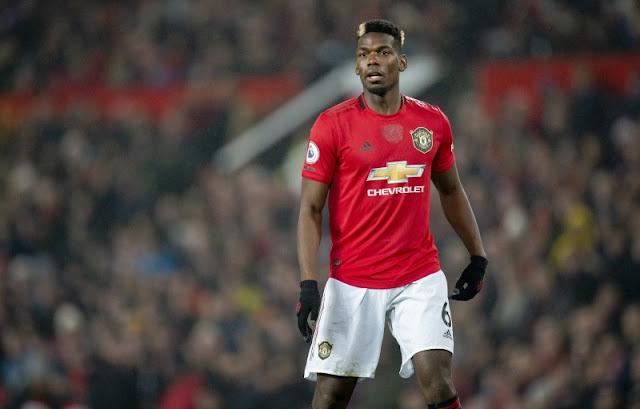 Bintang Manchester United Disahkan Positif COVID-19