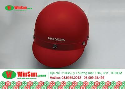 Tư vấn cách chọn nón bảo hiểm cho người đầu to