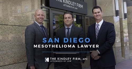 San Diego Mesothelioma Law Firm