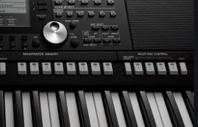 Membuat Voice Keyboard Yamaha Dengan Hasil Yang  Maksimal