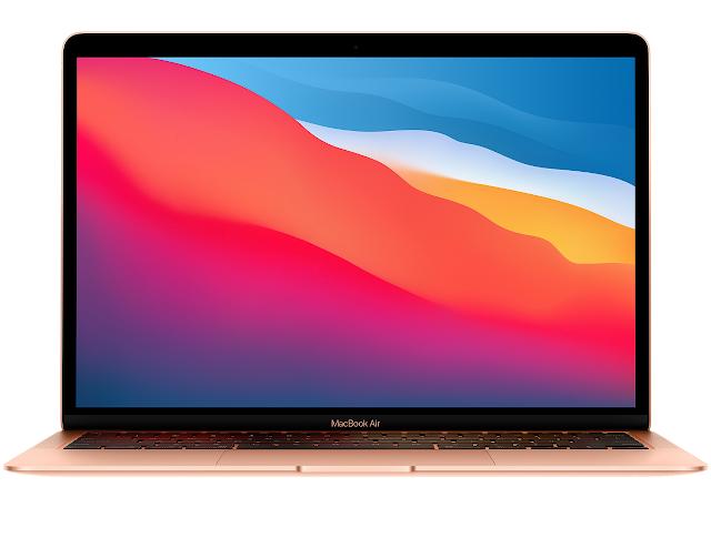 MacBook Air 2020 Avec Puce M1: Fiche Technique, Date de sortie et Prix