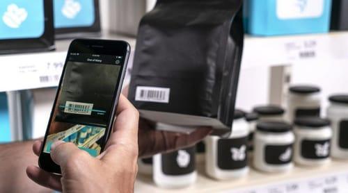 Google is removing a popular barcode reader app