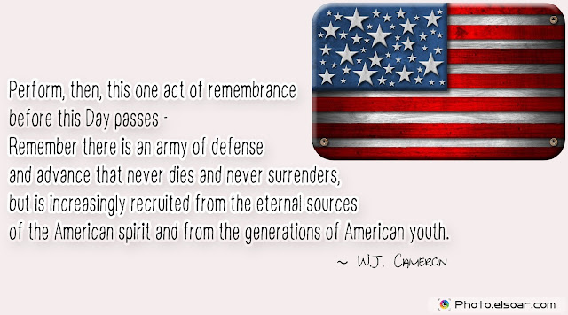 Memorial Day 2016 Quotes
