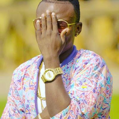 Beka Flavour – Mbayuwayu