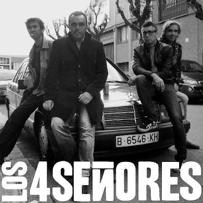 LOS 4SEÑORES 2