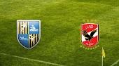 نتيجة مباراة الأهلي والمقاولون العرب كورة لايف kora live بتاريخ 21-01-2021 الدوري المصري