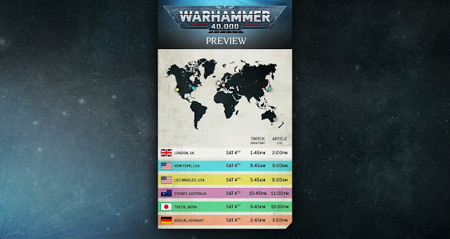 avance warhammer 40,000