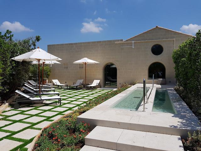 SPA-Vivosa Apulia resort