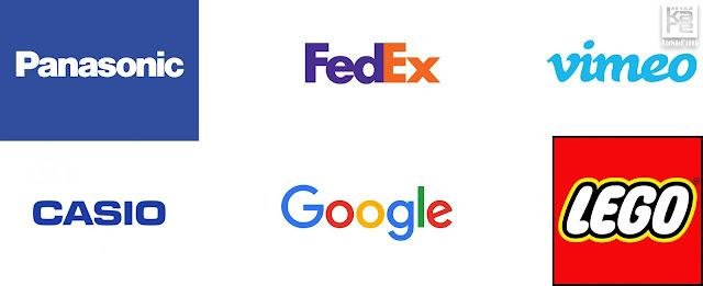 marka adı ile Logo tasarımı