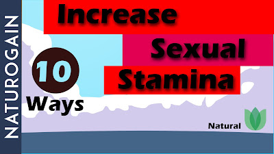 What can i take to increase sex drive