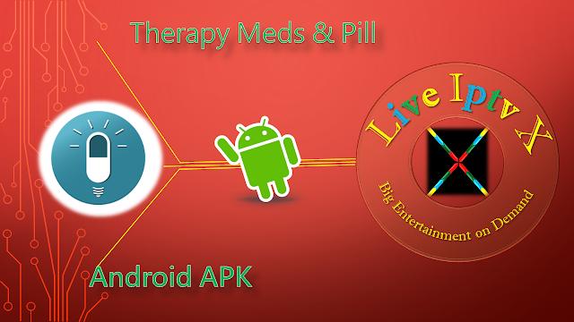 Meds & Pill Reminder APK