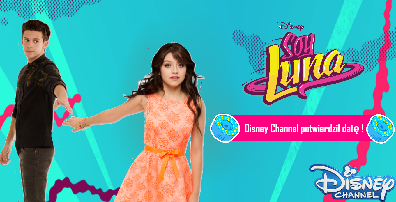 Soy Luna 3 Disney Channel