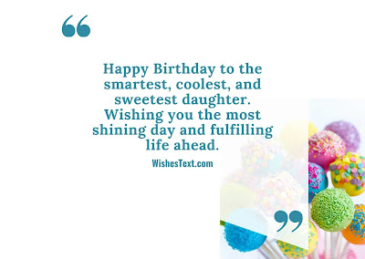 Bday wishes for kids