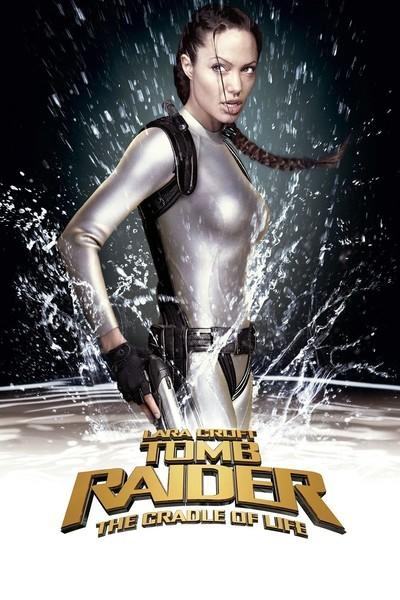 Lara Croft Tomb Raider The Cradle Of Life 2003 Full Hd