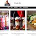 Sağlıklı Yaşam-Yemek Blogger Teması Ücretsiz