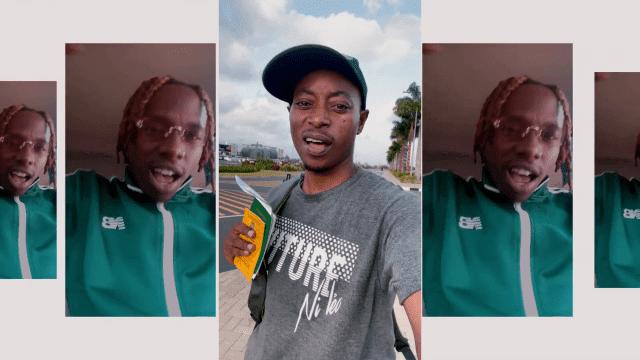 VIDEO: P Mawenge X Zaiid – Pisi Kali