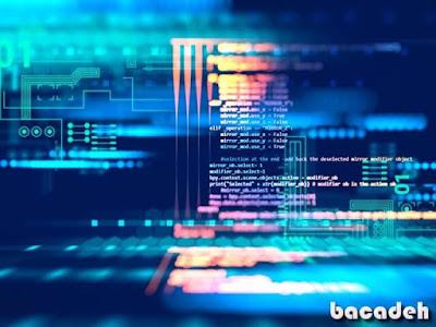 program di komputer, programming, Logika dan algoritma adalah