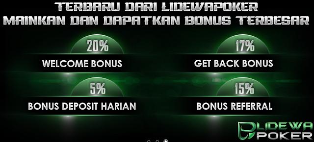 Situs Poker Terbaik Menyediakan Game Kartu Terlengkap Di Indonesia