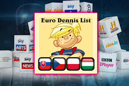 How To Install EURO Dennis List Kodi Addon Repo