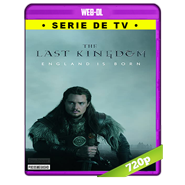 The Last Kingdom (2020) Temporada 4 Completa WEB-DL 720p Latino