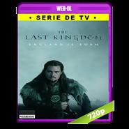 The Last Kingdom (2020) Temporada 4 Completa WEB-DL 720p Latino
