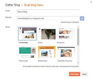 Panduan Lengkap Cara Membuat Blog, Mudah dan Simple, cara buat blog, cara buat blogspot, cara buat blog gratis, cara buat blog pribadi, cara buat blog di hp, cara buat blog di wordpress, cara buat blog wordpress, cara buat blog menghasilkan uang, cara buat blog di blogspot, cara buat blog youtube, cara buat blog gratis di wordpress, cara buat blog pribadi di fb