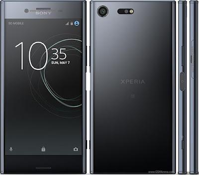 Sony Xperia XZ Premium, Spesifikasi dan Harga Terbaru
