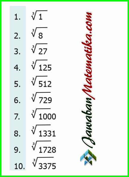 Kunci Jawaban Matematika Kelas 5 Halaman 162