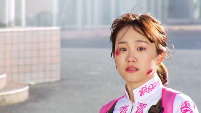 Kishiryu Sentai Ryusoulger Episode 44 Subtitle Indonesia