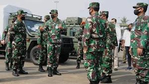 KASAU: TNI AU terus mengembangkan sistem keamanan dan pertahanan udara